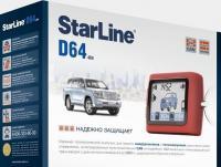 StarLine D64