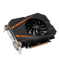 Gigabyte GeForce GTX 1070 Mini ITX OC 8Gb (GV-N1070IXOC-8GD)
