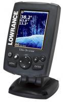 Lowrance Elite-3x DSI