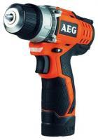 AEG BS 12 C2 Li