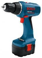 Bosch GSR 14,4-2 1.5Ah x2 Case