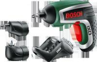 Bosch IXO 4 Upgrade set
