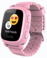 Elari KidPhone 2 Pink с GPS-трекером (KP-2P)