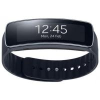 Samsung Gear Fit 2 (Dark Grey)