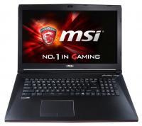 MSI GP726QE-235RU