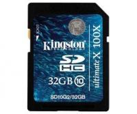 Фото Kingston SD10V/32GB