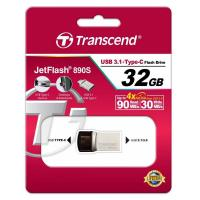 Transcend TS32GJF890S