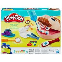 Фото Hasbro Play-Doh Мистер Зубастик (B5520)