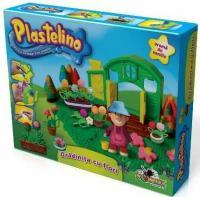 Plastelino Волшебный сад (NOR2847)