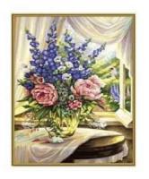 Schipper Цветы на столе