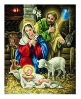 Schipper Рождение Христа