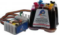 INKSYSTEM СНПЧ для Epson Stylus DX4450