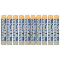 Hasbro Комплект из 10 деко-стрел для бластеров Nerf (B5571)