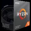Фото AMD Ryzen 5 3600