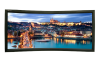 LUMIEN Cinema Home Curved 164x281 (LCH-100111)