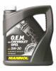 Mannol O.E.M. for Chevrolet Opel 5W-30 4�