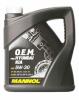 Mannol O.E.M. for Hyundai Kia 5W-30 4л