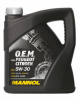 Mannol O.E.M. for Peugeot Citroen 5W-30 4л