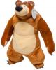 Алина Маша и Медведь: Медведь 75 см