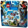 LEGO Legends of Chima 70114 Поединок в небе