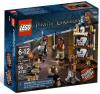 LEGO Pirates of the Caribbean 4191 Каюта капитана