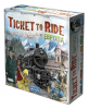 Hobby World Ticket to Ride: ������ (1032)