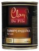 Clan De File с индейкой 340 г