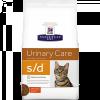 Hill's Prescription Diet Feline s/d 5 кг