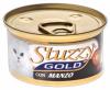 Фото Stuzzy Gold консервы для кошек мусс из говядины 85 гр