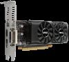 Фото MSI GeForce GTX 1050 2GT LP