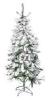 SNOWMEN Ель Заснеженная 180 см Е93171